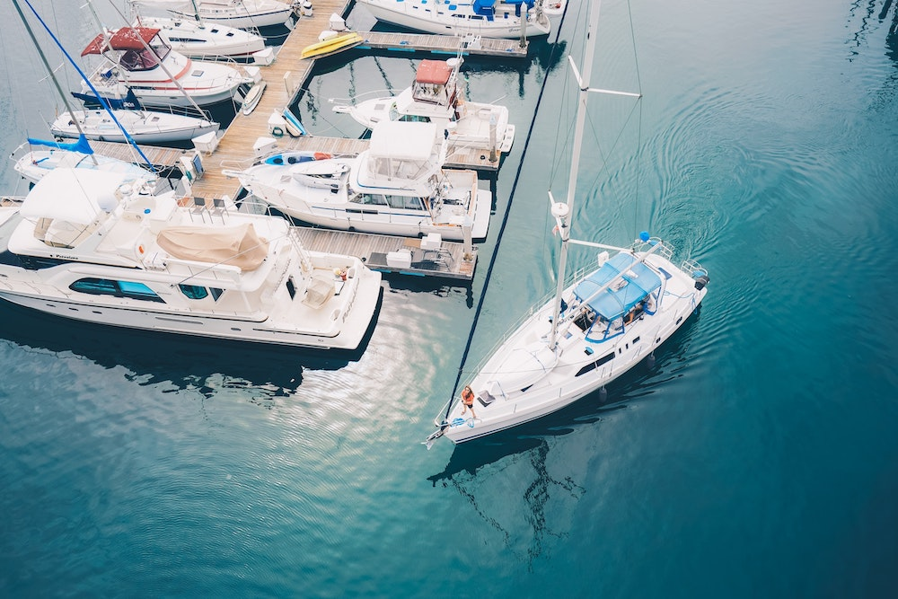 boat insurance Salisbury, NC