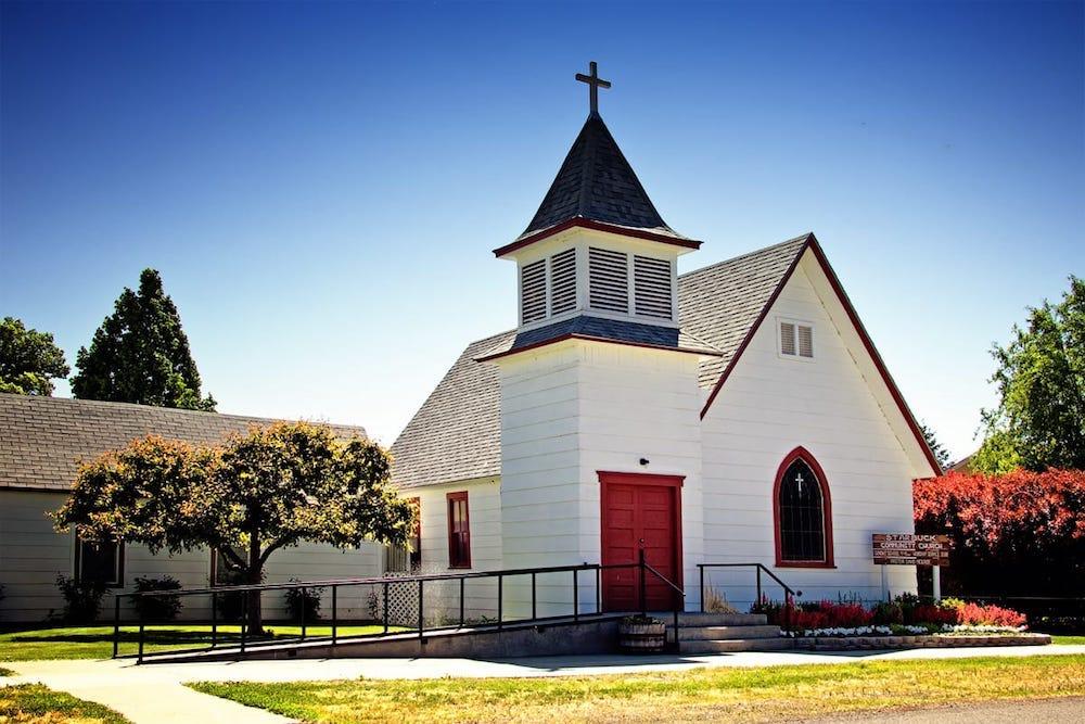 church insurance Salisbury, NC