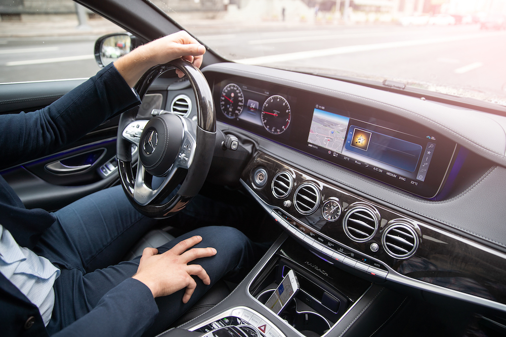 commercial auto insurance Salisbury, NC